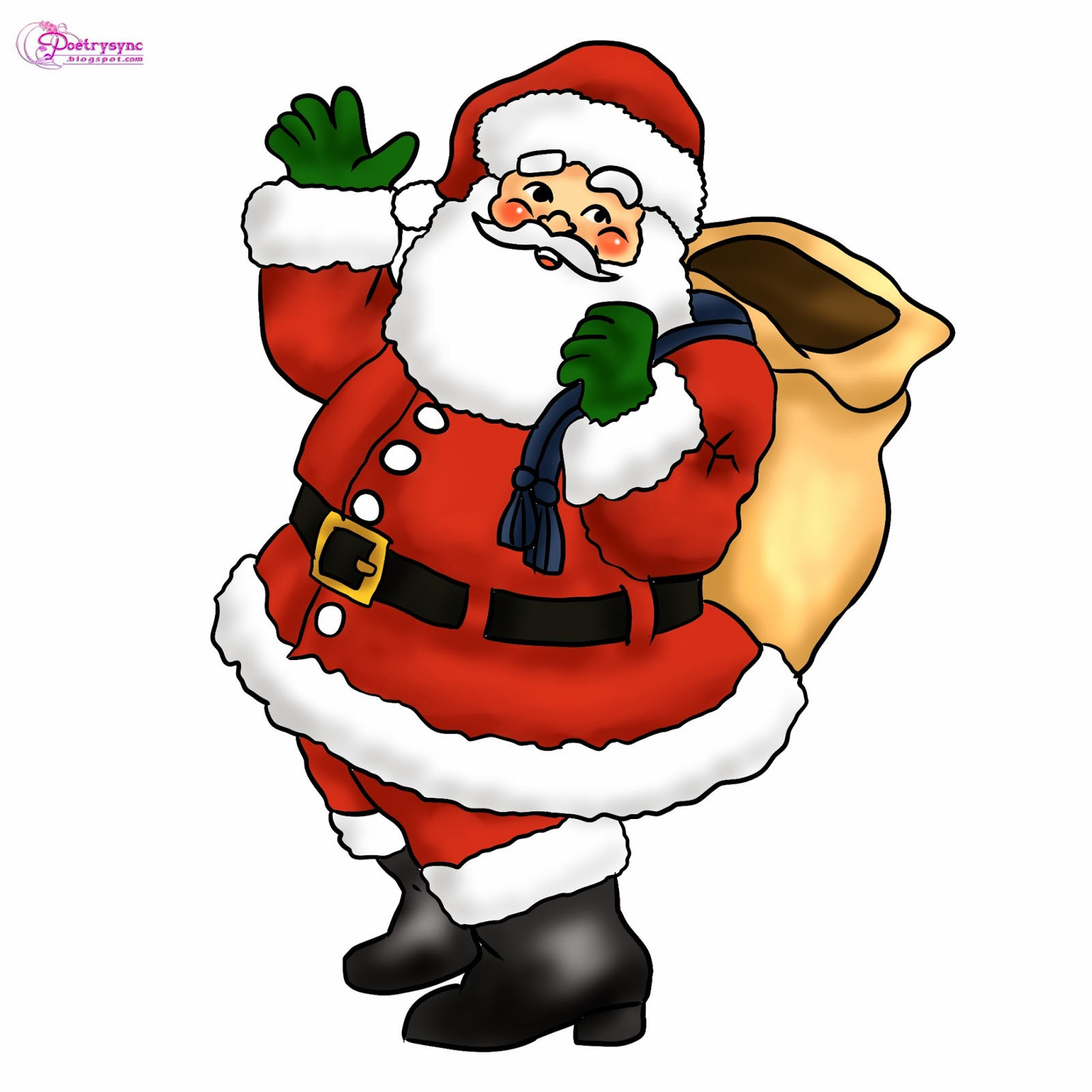 Santa clipart xmas. Claus hd and pictures