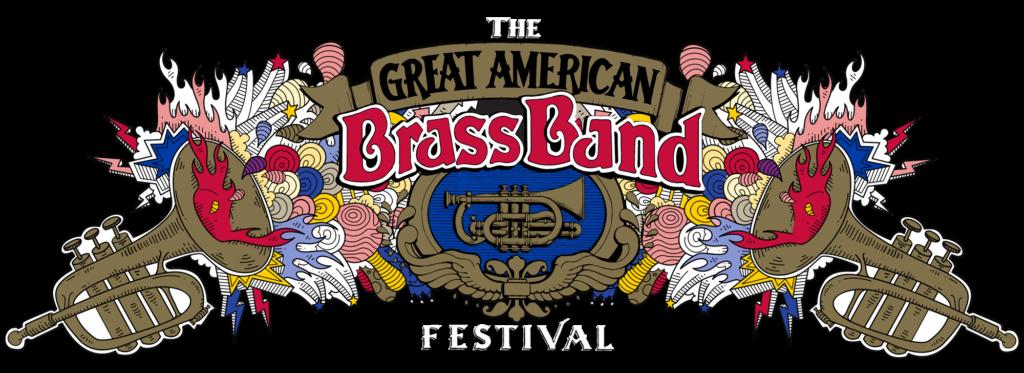 Gabbf header great american. Festival clipart festival banner