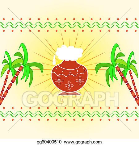 Festival clipart festival indian. Stock illustration design