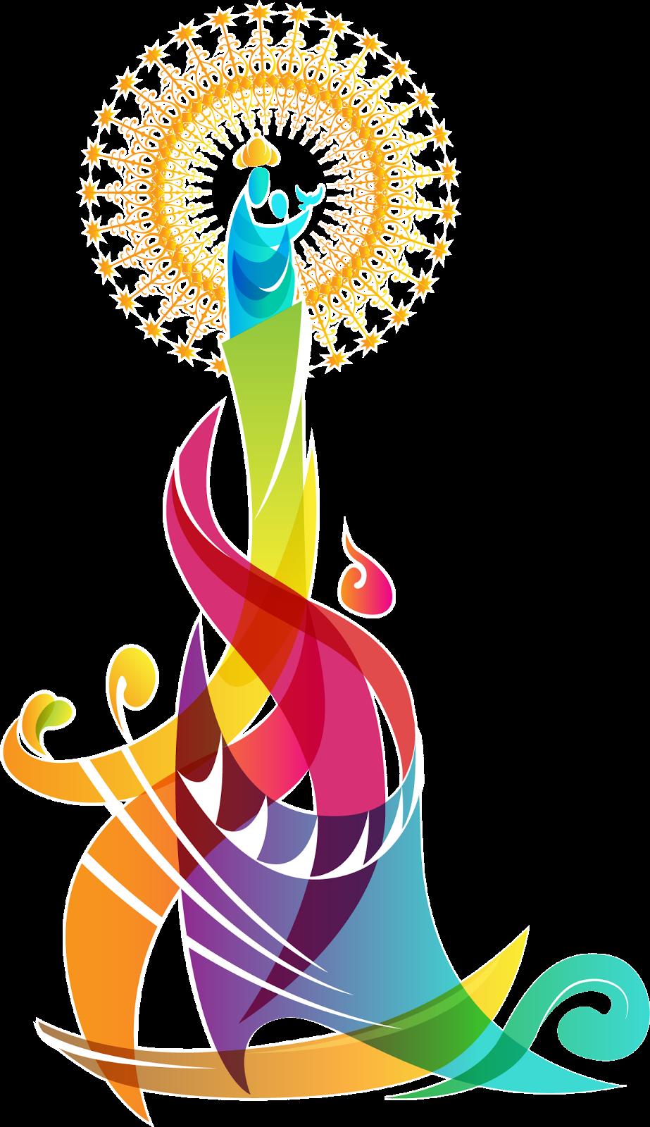 Festival clipart festival philippine. Zamboanga hermosa logo csz