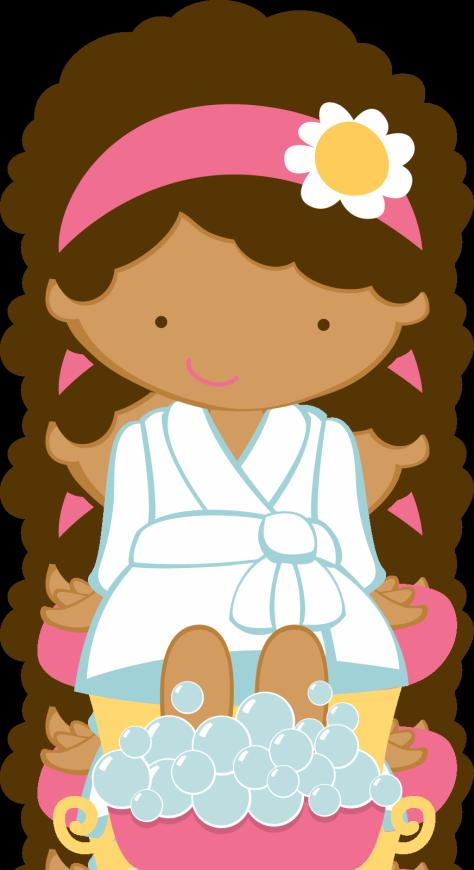 Massages clipart spa day. Gifs im genes de
