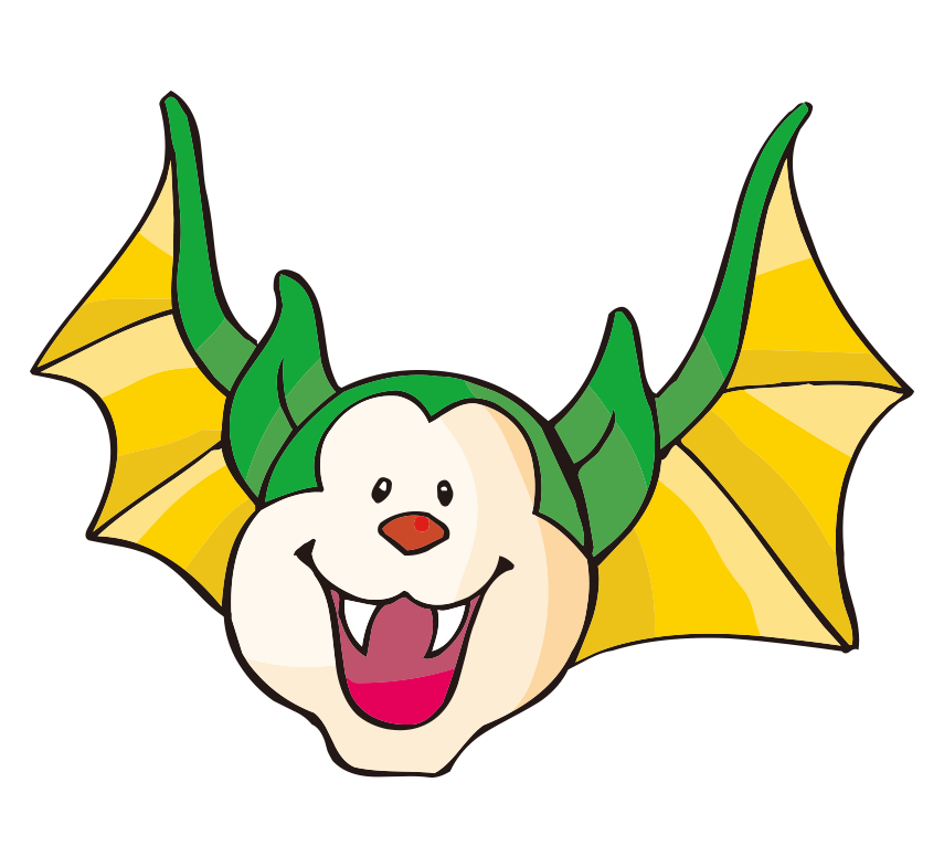 Bat at getdrawings com. Festival clipart halloween