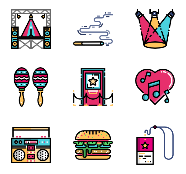 Festival clipart icon. Images of vector png