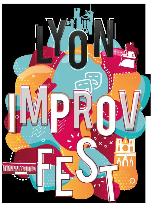 Lyon improvfest improvidence improv. Festival clipart musical show