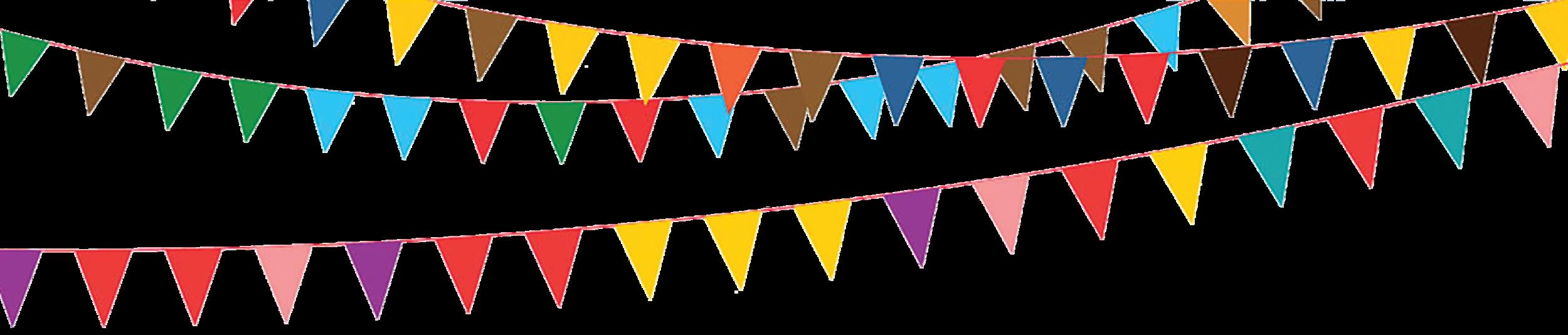 Collection of free buntine. Festival clipart parish festival