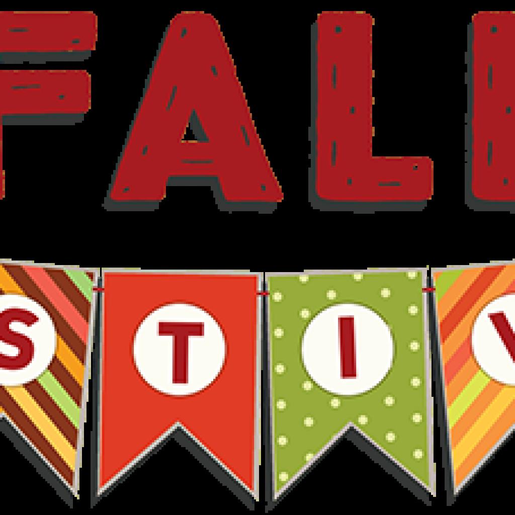 Festival clipart parish festival. Fall images hand hatenylo