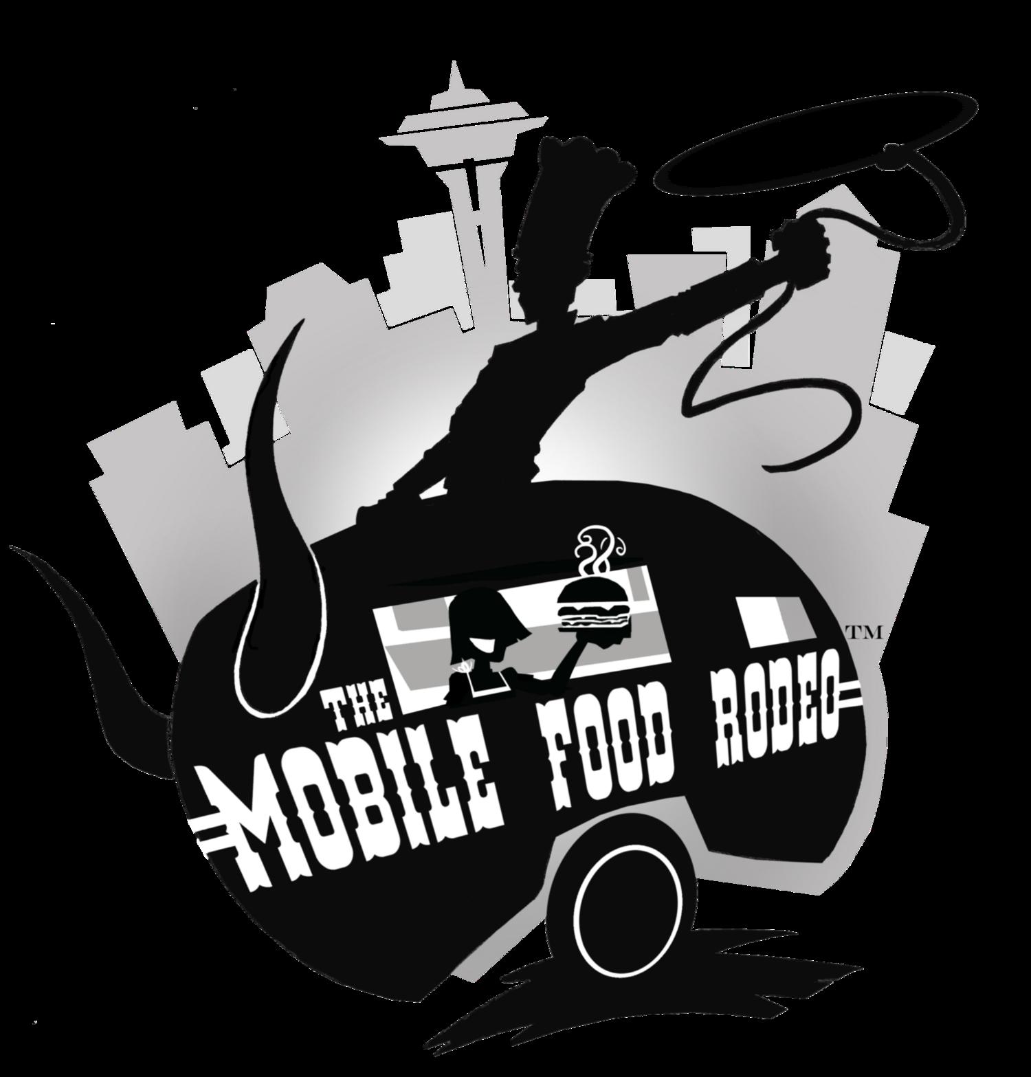 Food prototip studio logo. Festival clipart street festival