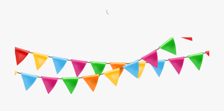 Streamers clipart flag. Festival balloon paper ribbon