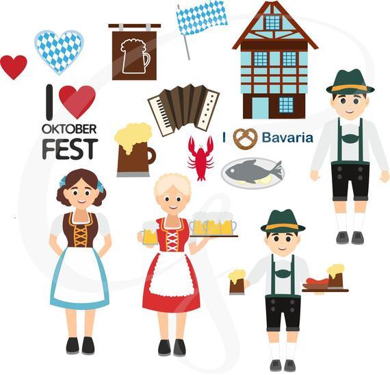 Festival clipart vector. Oktoberfest svg commercial use