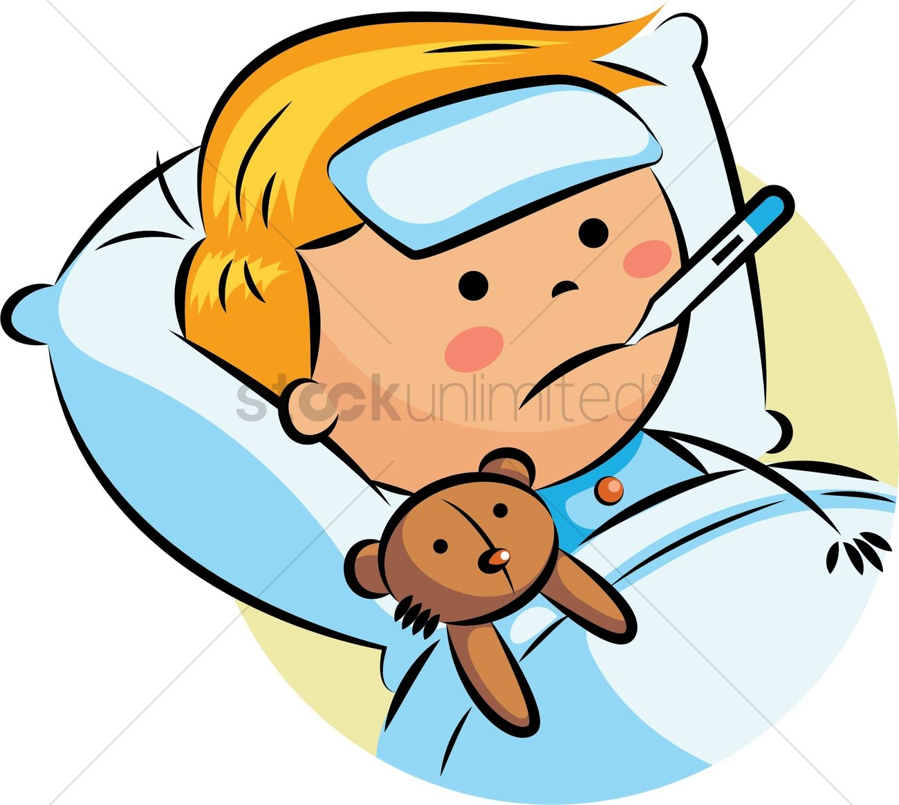 Free for download on. Fever clipart