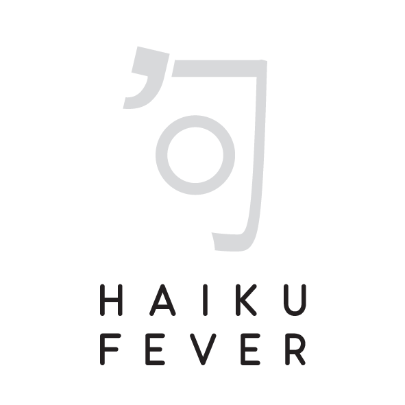 Poetry clipart haiku. Fever