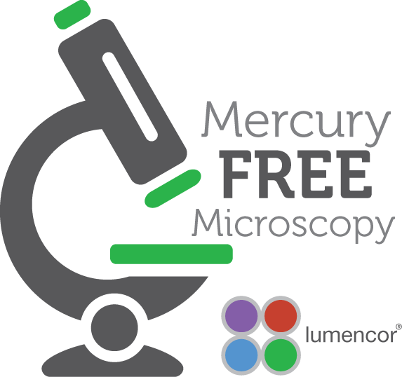 Lamp clipart radiant energy. Lumencor mercury free illuminators