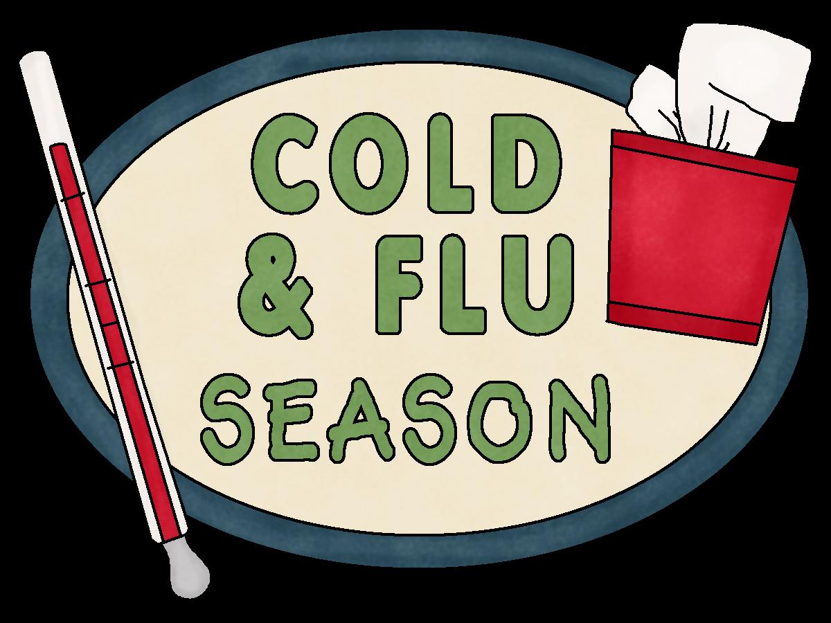 flu clipart influenza symptom