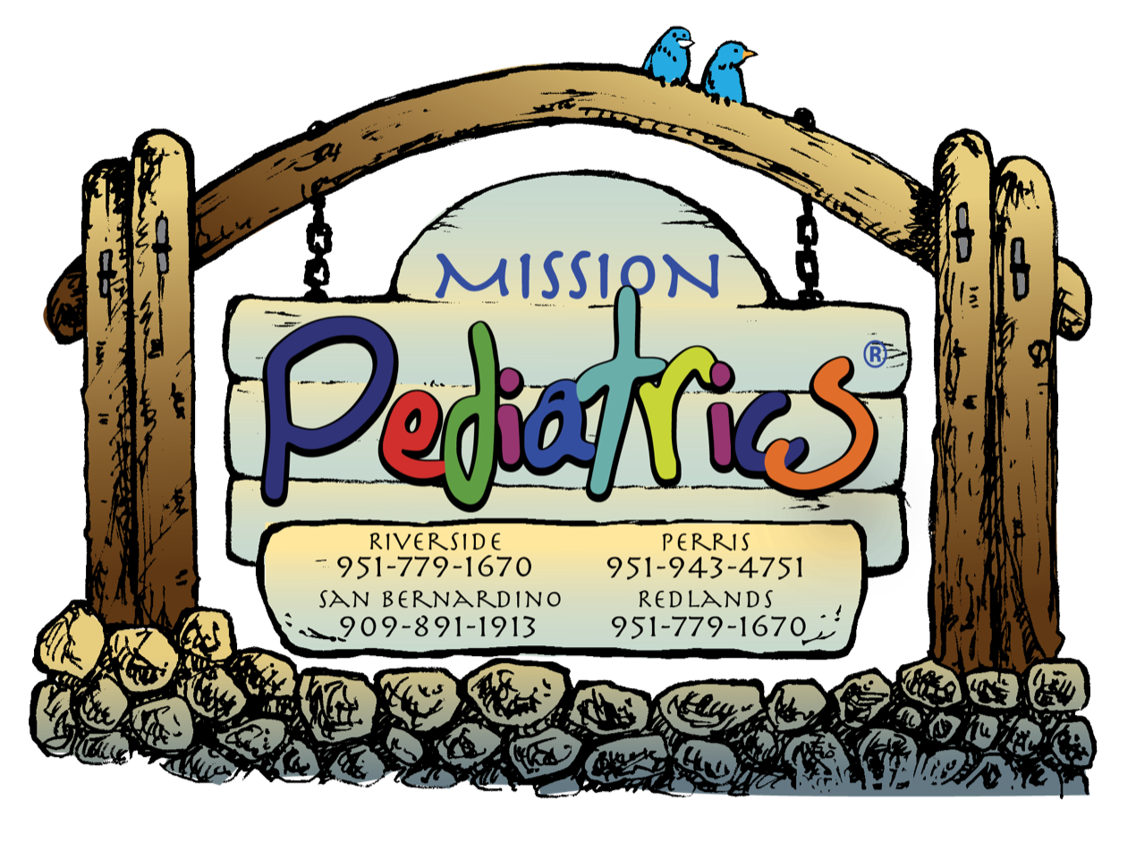 Missions clipart statement purpose. Mission pediatrics board certified