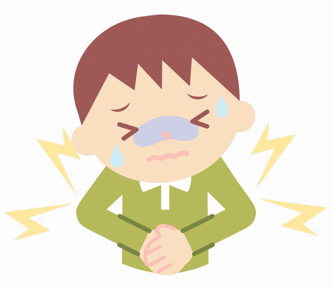 Hungry clipart stomach hurt. Ache png image mart