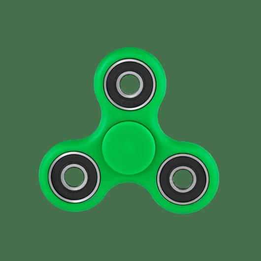 Green transparent png stickpng. Fidget spinner clipart