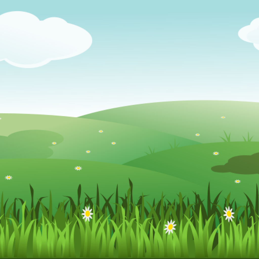 Field clipart. Camping hatenylo com fields