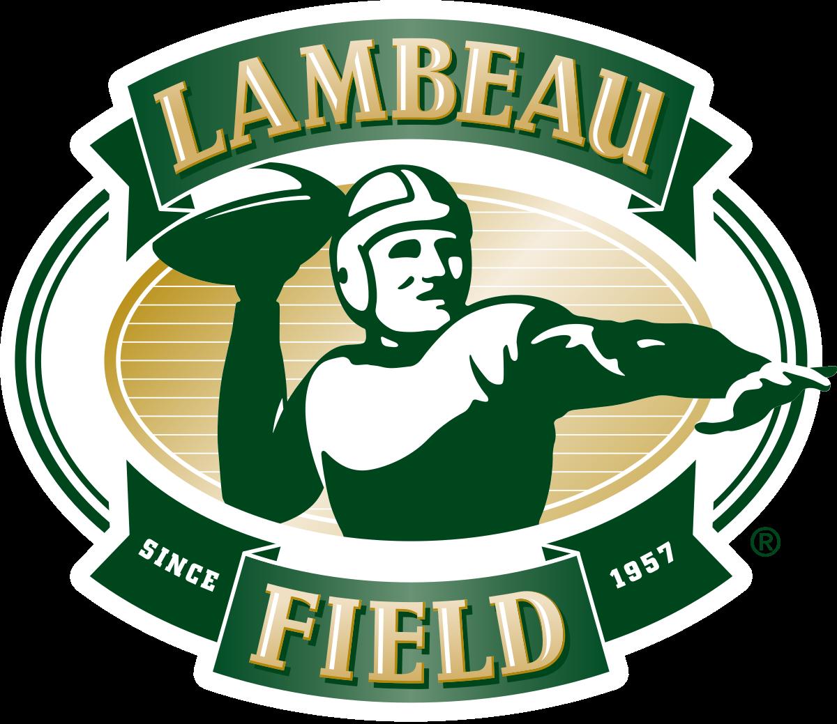 Lambeau field wikipedia . Ground clipart football court
