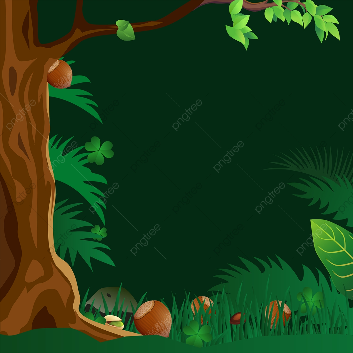 Zoo background green png. Jungle clipart field
