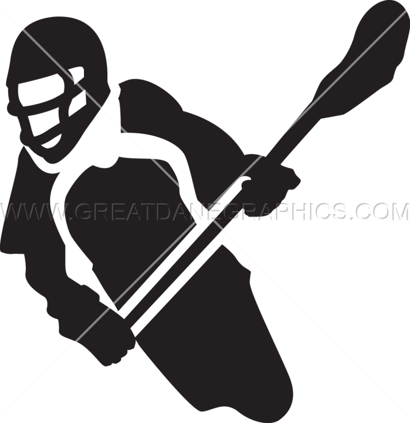 Graphics artwork simplified with. One clipart lacrosse stick