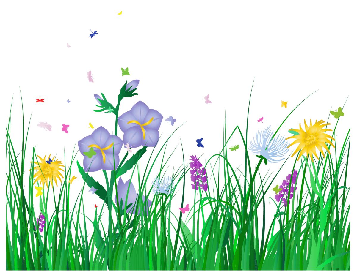 Field clipart rice. Grass cliparts free download