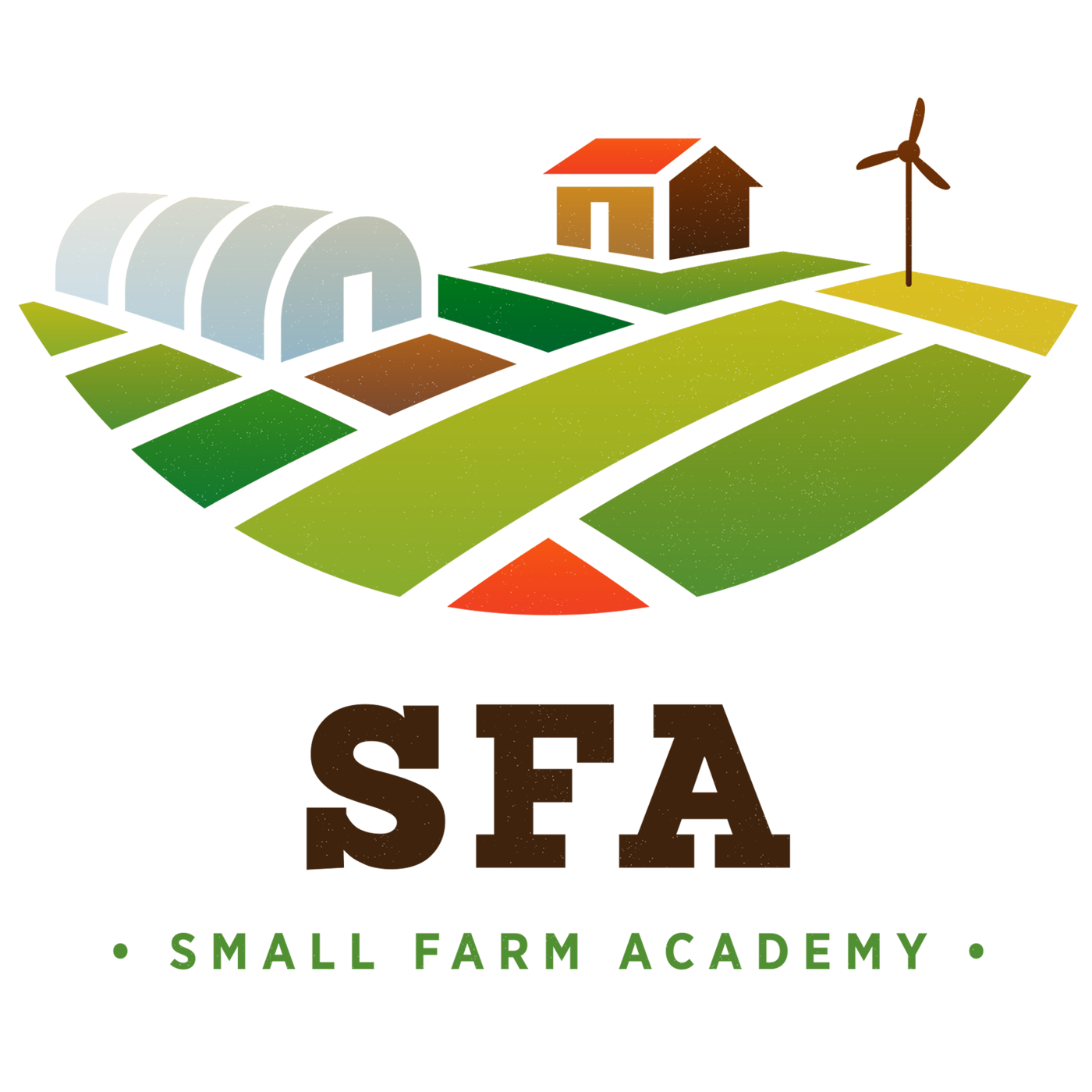 Field clipart small farm. Academy podcast welcome to