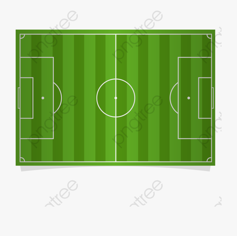 American field transparent background. Ground clipart football court