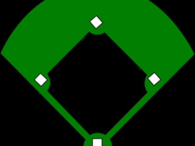Softball clipart softball diamond. Field x carwad net