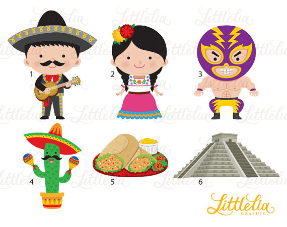 Products . Mexico clipart fiesta mexicana