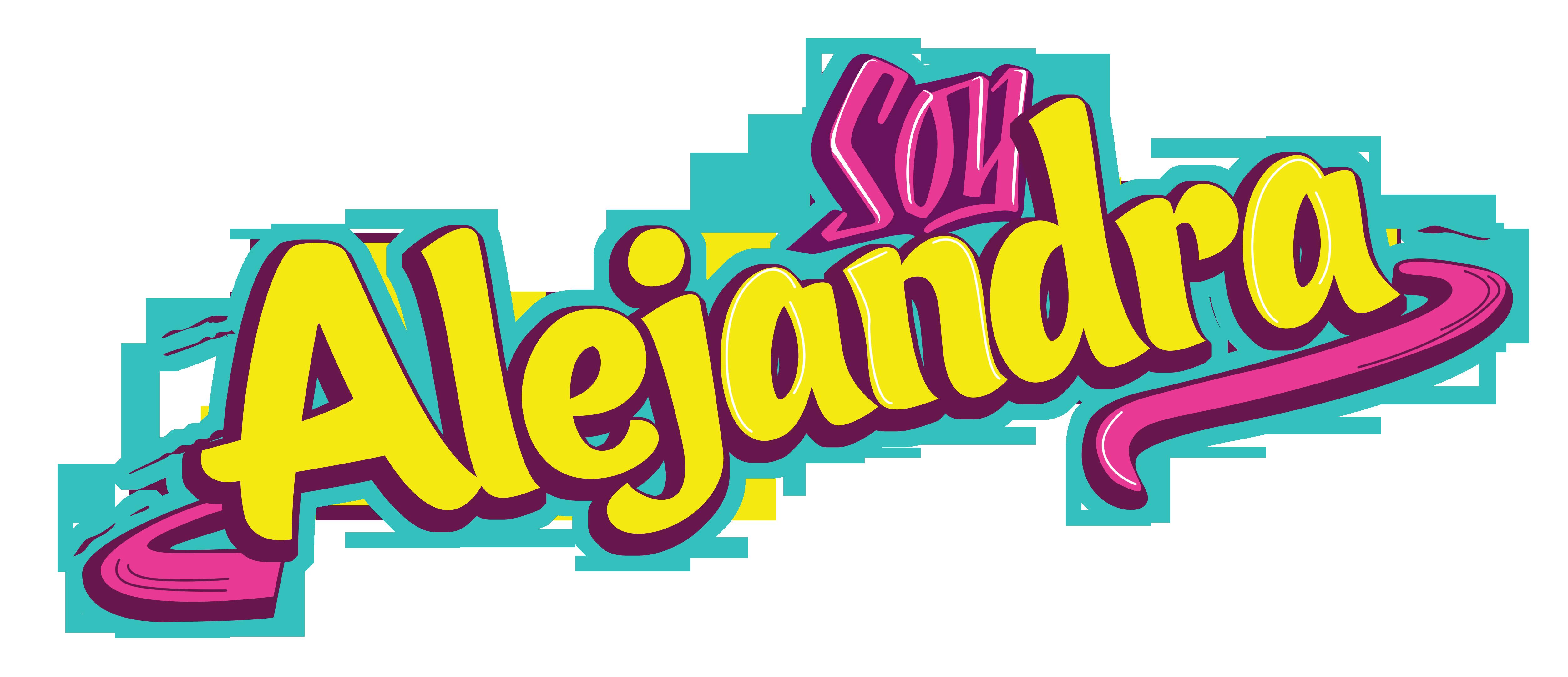 Logo personalizado de soy. Fiesta clipart fiesta word