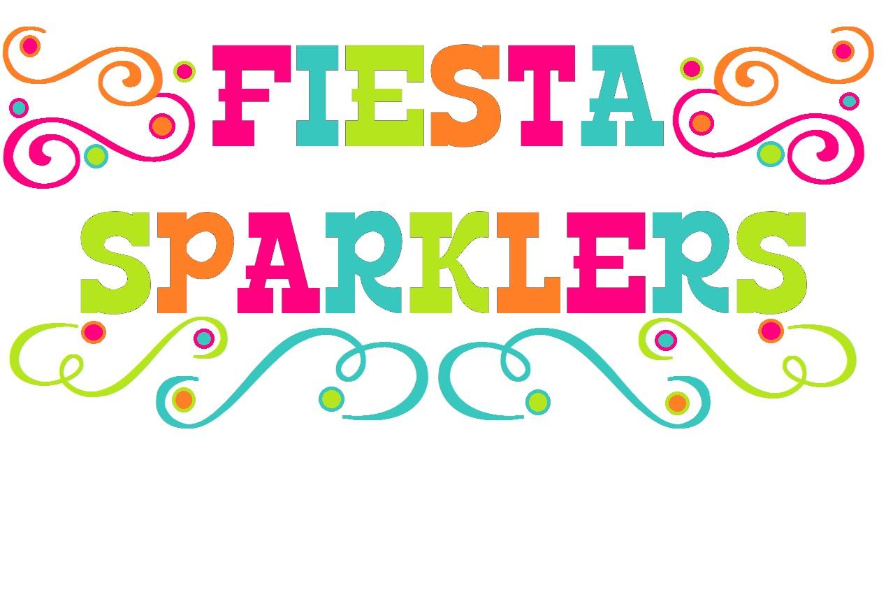Fiesta clipart fiesta word. Free borders cliparts download
