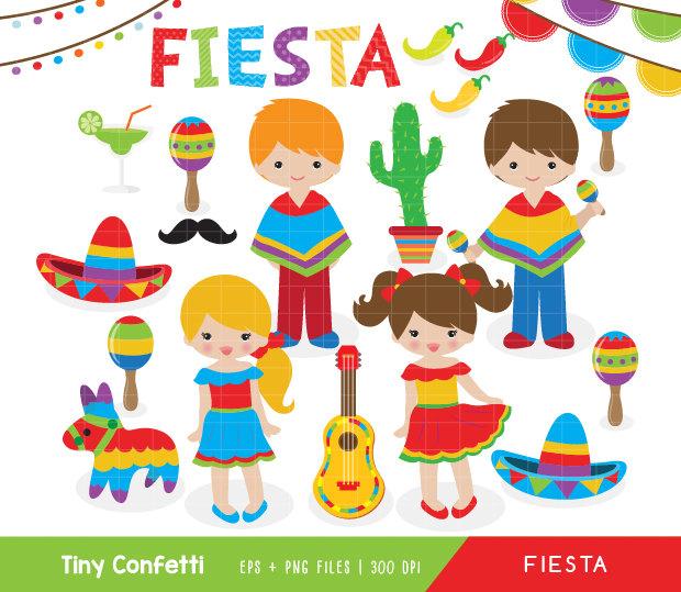 Pinata clipart kid mexican.  fiesta clip art