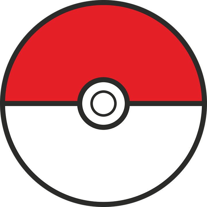 Pokemon clipart template. Go galeria de imagens