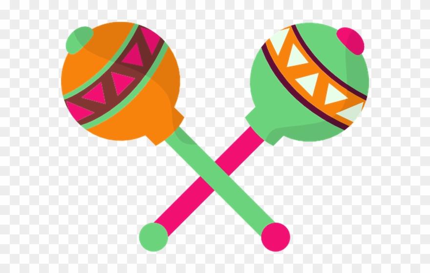Maracas clipart music instrument. Maraca cuisine instruments life