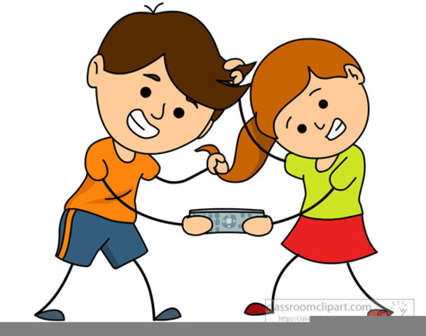 School free images at. Fight clipart