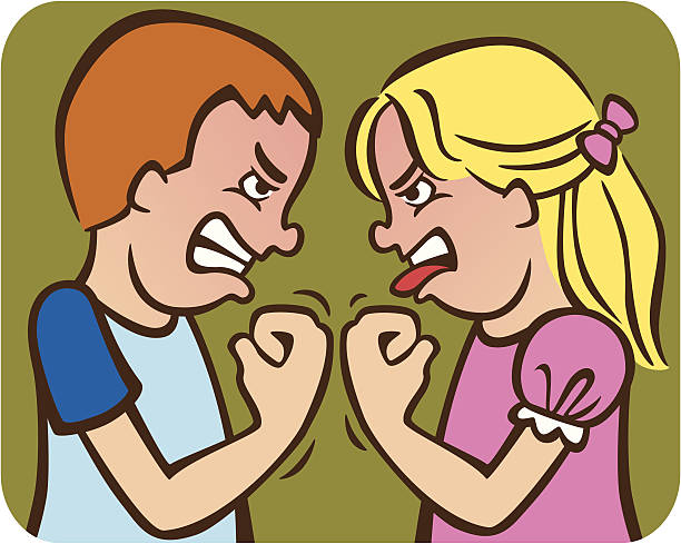collection of images. Fight clipart