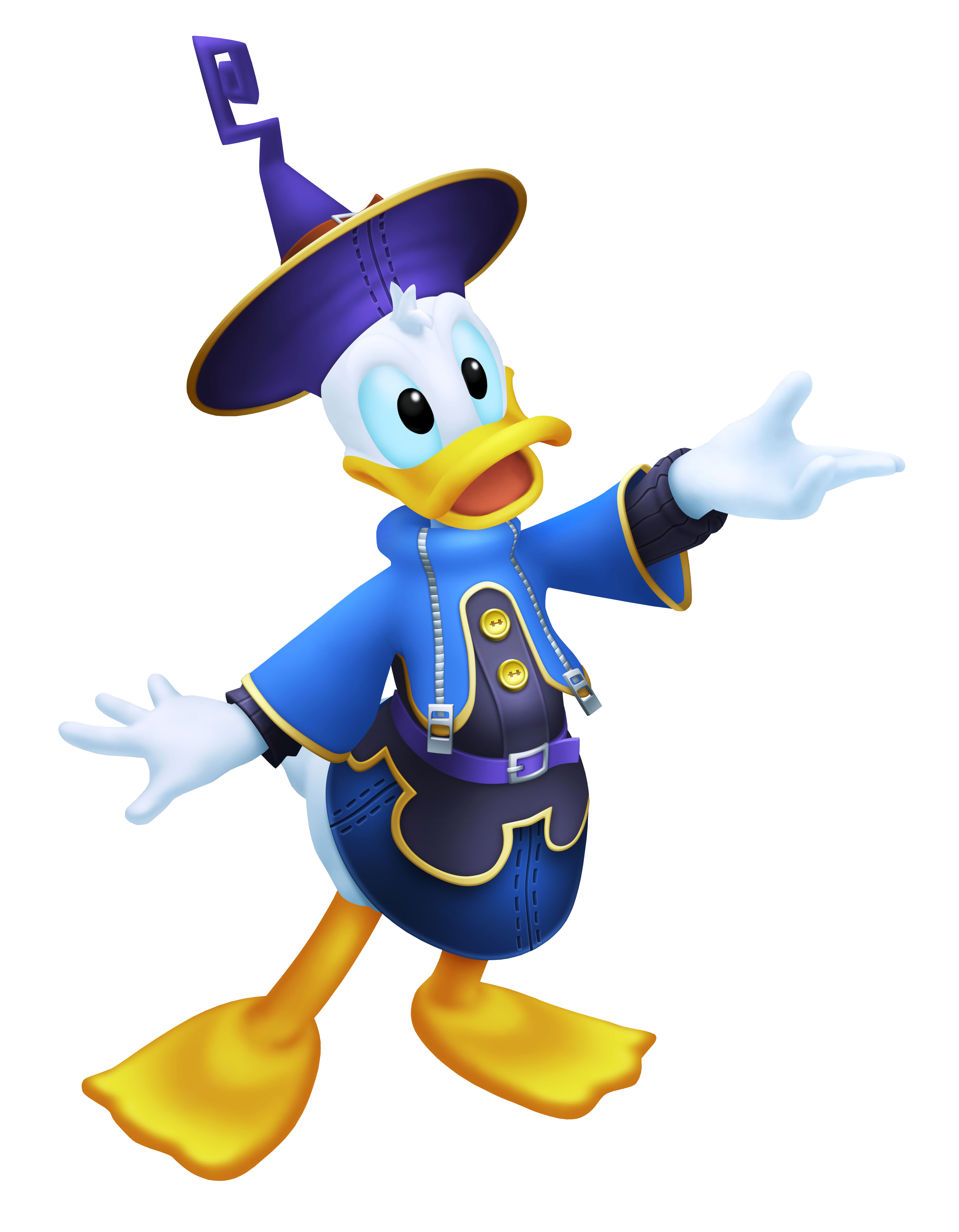 Donald duck and daisy. Fight clipart aggression