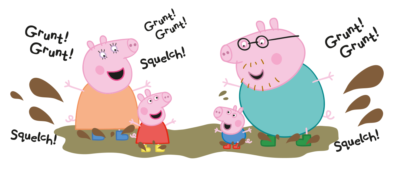 Collection of free grunted. Hog clipart swine