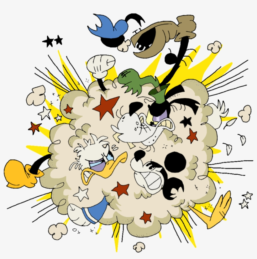 Fighting clipart brawl. Fight clip art png