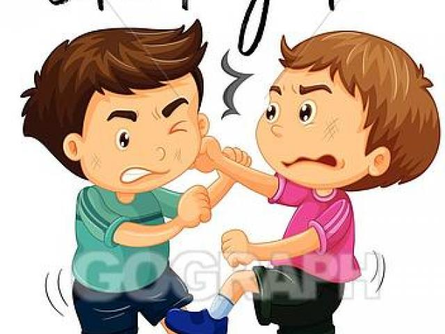 Fighting clipart altercation. Free fight download clip
