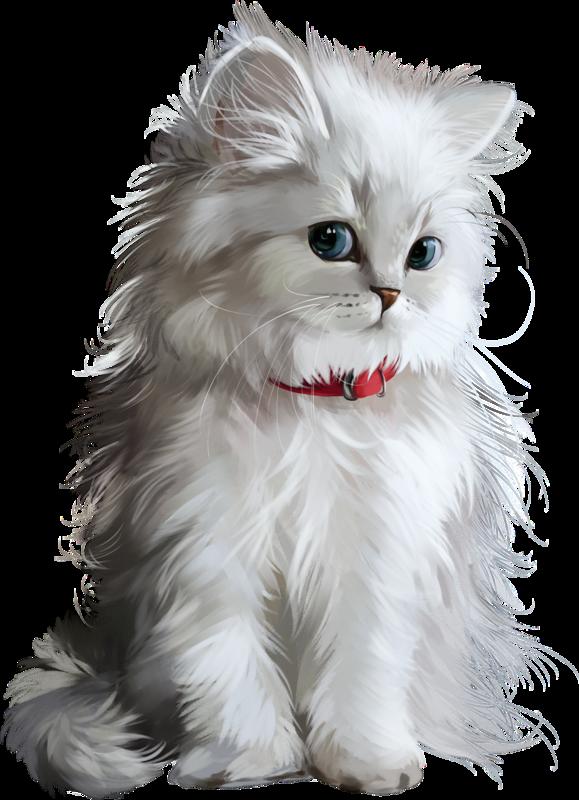 Liveinternet . Kitty clipart barn cat