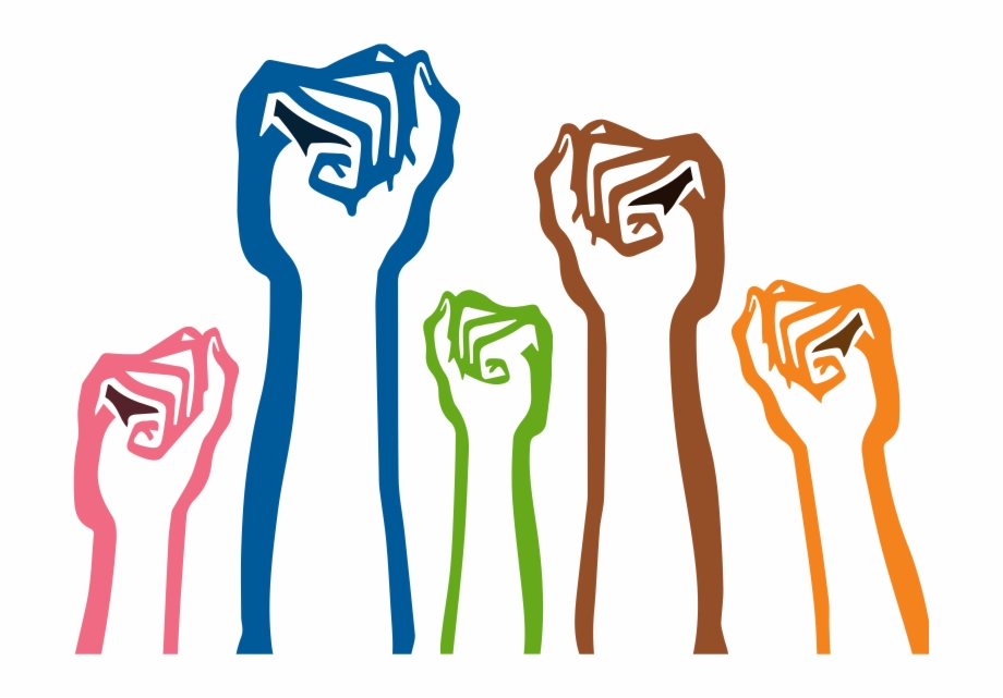 Justice clipart social justice. Fist transparent freedom