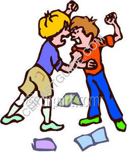 Fight clipart school fight. Free download best on