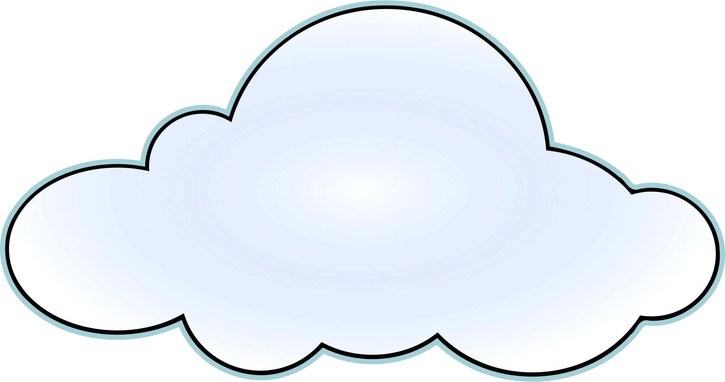 Free cloud cliparts download. Fight clipart share thing