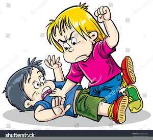 Fighting clipart boys. Students cliparts making the