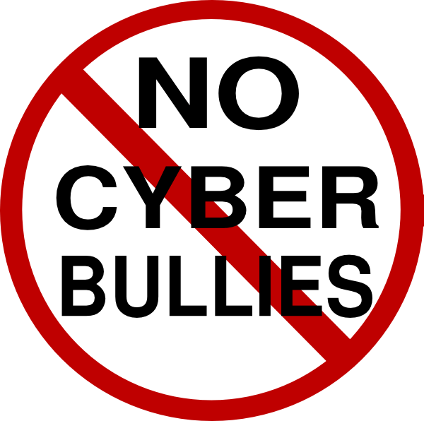 No cliparts zone. Fight clipart verbal bullying