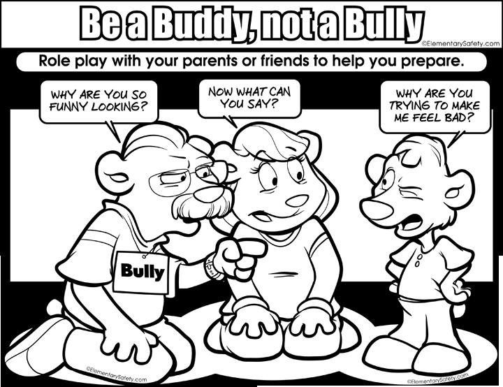 No drawing at getdrawings. Words clipart bullying