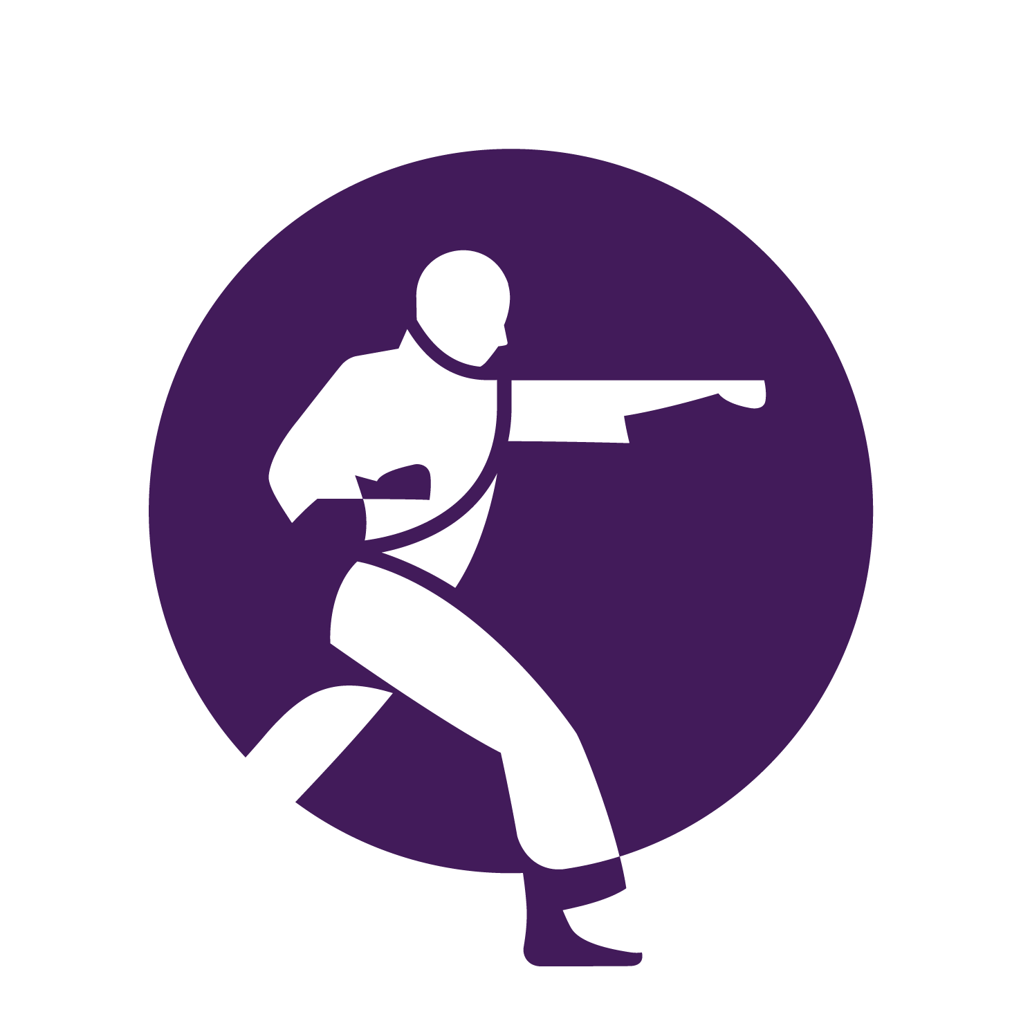 Fighting clipart wing chun. Taekwondo symbol pesquisa google