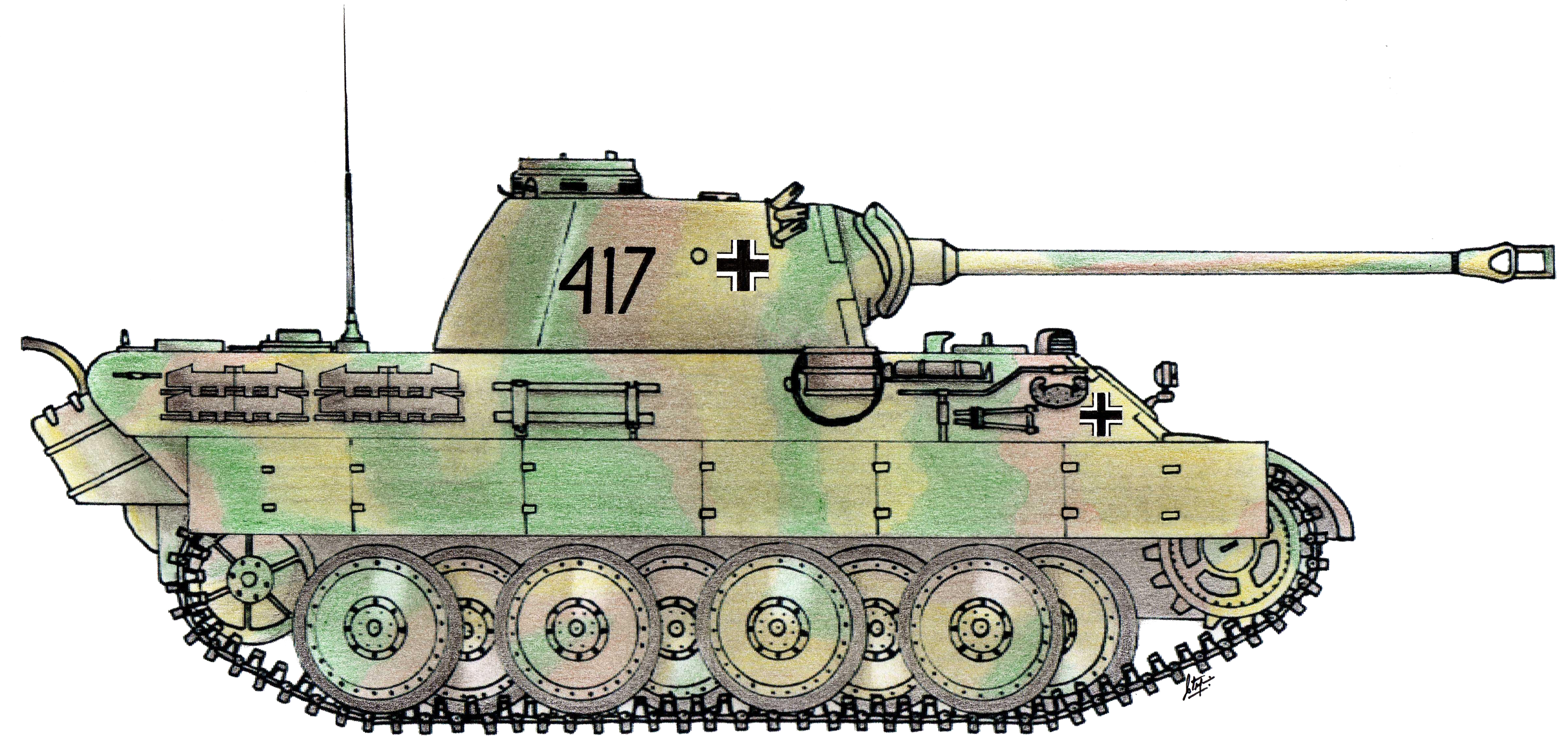 Tank fourteen isolated stock. Military clipart army fighting