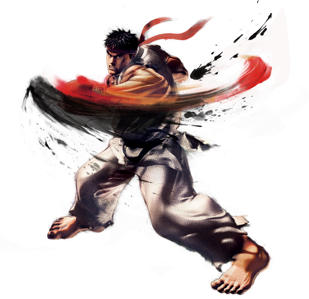 Fighting clipart fighting. Ryu free on dumielauxepices